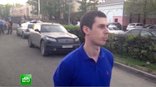 Молодой человек пострадавшей велосипедистки рассказал о ДТП с участием Витаса.Витас, ГИБДД, ДТП, полиция, скандалы, транспорт.НТВ.Ru: новости, видео, программы телеканала НТВ