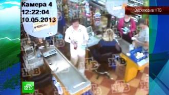 Видео НТВ: Витас «заправляется» коньяком незадолго до аварии