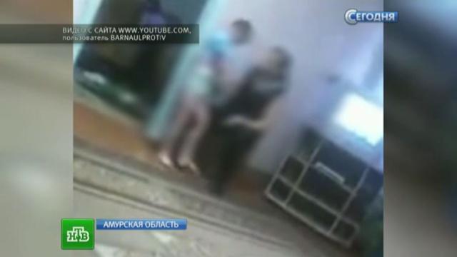 Амурские истязательницы избивали только маленьких мальчиков.избиения, интернаты, Интернет, насилие над детьми.НТВ.Ru: новости, видео, программы телеканала НТВ