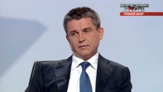 Маркин посоветовал Прохорову записаться на курсы молодых политиков