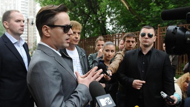 Витас готов всю жизнь просить прощения усбитой велосипедистки.Витас, ДТП, знаменитости, скандалы.НТВ.Ru: новости, видео, программы телеканала НТВ