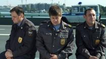 Кадры из сериала «Патруль».НТВ.Ru: новости, видео, программы телеканала НТВ