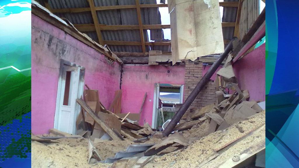 шаровая молния фото в доме последствия тюльпановидной герани правильный