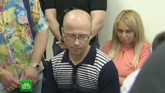 Расхитители «Военторга» получили по 3,5года тюрьмы