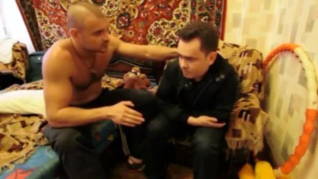 Тесак поймал высокопоставленного чиновника-педофила.активисты, Московская область, нацисты, педофилия, педофилы.НТВ.Ru: новости, видео, программы телеканала НТВ