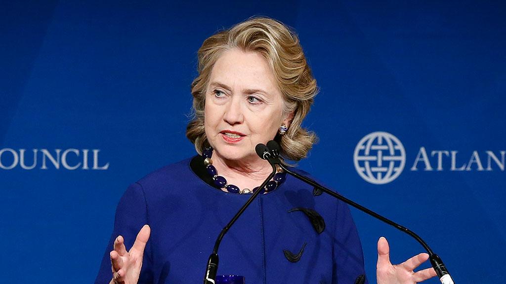 Секс скандал хиллари клинтон