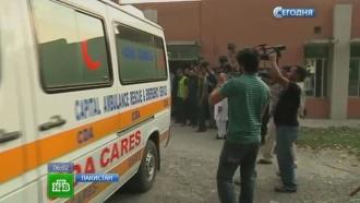 <nobr>Гид-предатель</nobr> рассказывает спецслужбам Пакистана об убийстве альпинистов