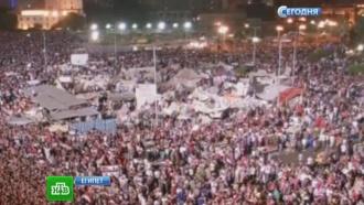 Новая революция: временный президент Египта пообещал честные выборы