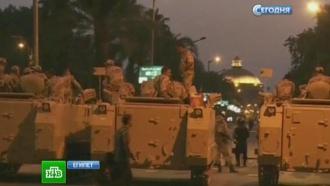 В Египте сторонники Мурси разозлились и хотят устроить «Пятницу отказа»