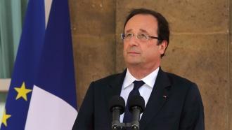 Гомосексуализм легализации во франции
