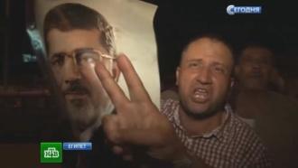 Египетские исламисты устроили военным «сюрприз» сперекрытием шоссе
