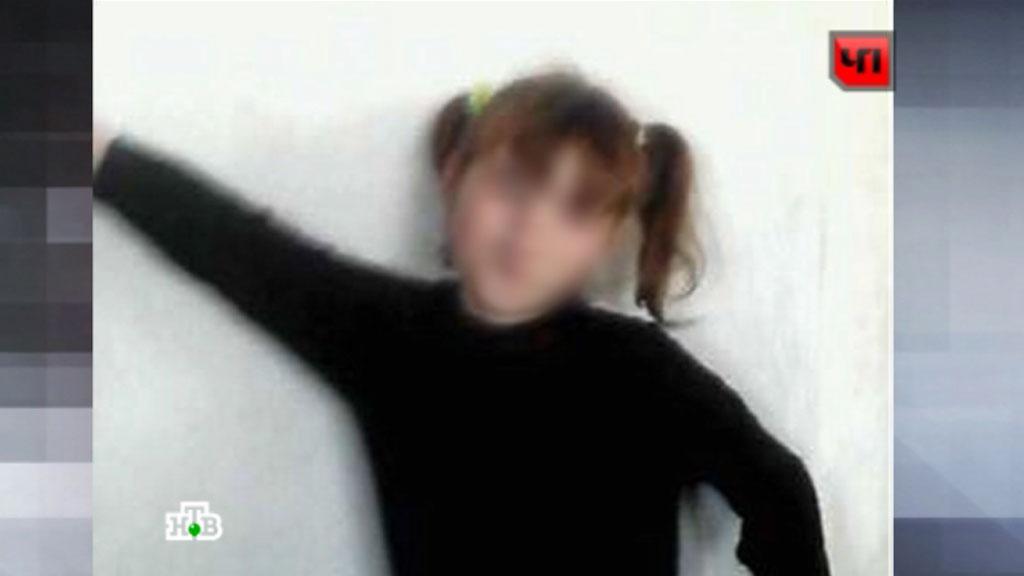 малолетка изнасиловал