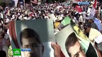 Мурси обвиняют в антигосударственной деятельности и сотрудничестве с террористами