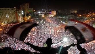 Число жертв кровавых беспорядков вЕгипте возросло до шести