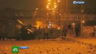 Кровавые уличные бои вЕгипте унесли жизни 80человек
