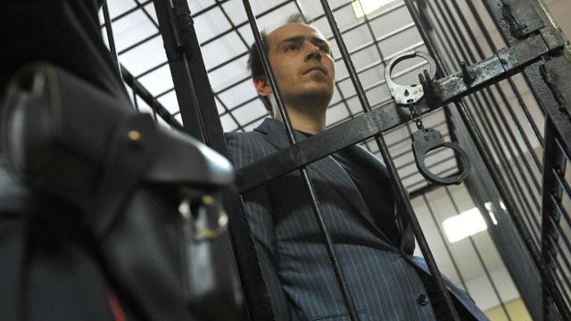 Осужденный на 2, 5года Врублевский так ине признал своей вины.Аэрофлот, Москва, мошенничества, приговоры, суд, хакеры.НТВ.Ru: новости, видео, программы телеканала НТВ