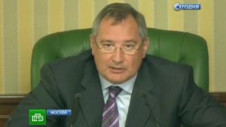 Рогозин узнал причину падения «Протона» иустроил разбор полетов