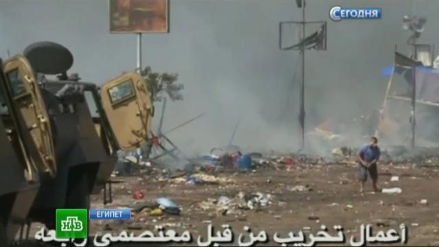 Каир усеян окровавленными телами: число погибших перевалило за 500.арест, беспорядки, Египет, Мурси, протесты, туристы.НТВ.Ru: новости, видео, программы телеканала НТВ