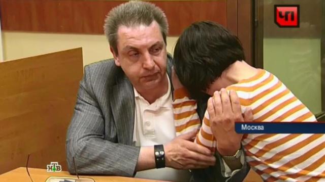 «Госпожа Маша» получила срок за убийство клиента во время игры вдоктора.приговор, проститутки, суд, убийства.НТВ.Ru: новости, видео, программы телеканала НТВ