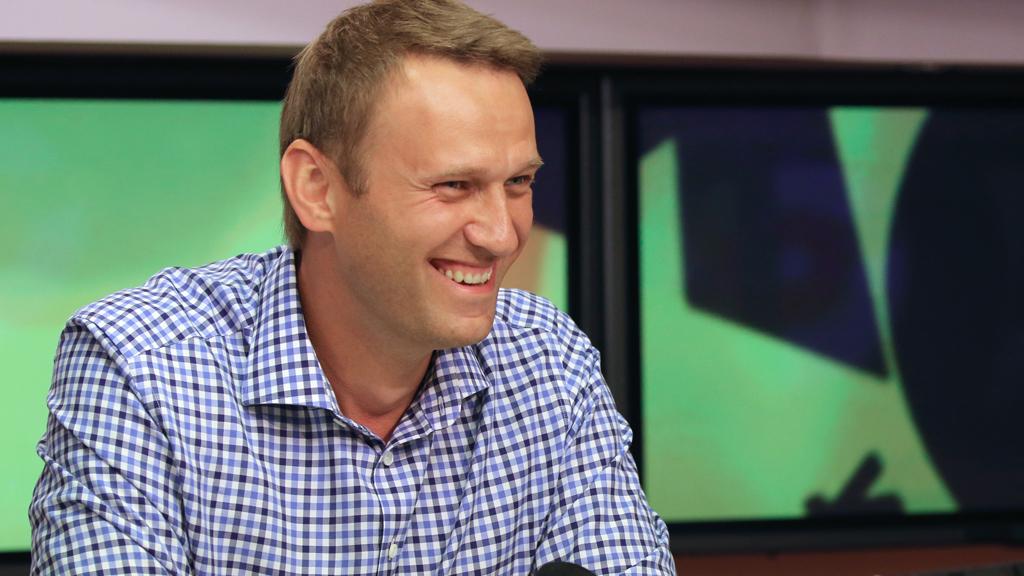 Алексей навальный гей