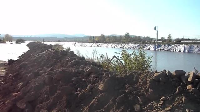Жители Комсомольска-на-Амуре выдохнули: уровень реки начал снижаться.Амур, Комсомольск-на-Амуре, наводнения, паводки, Хабаровский край.НТВ.Ru: новости, видео, программы телеканала НТВ