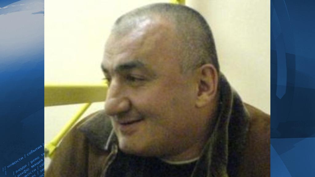 Вор в законе Вагиф Сулейманов — Вагиф Бакинский
