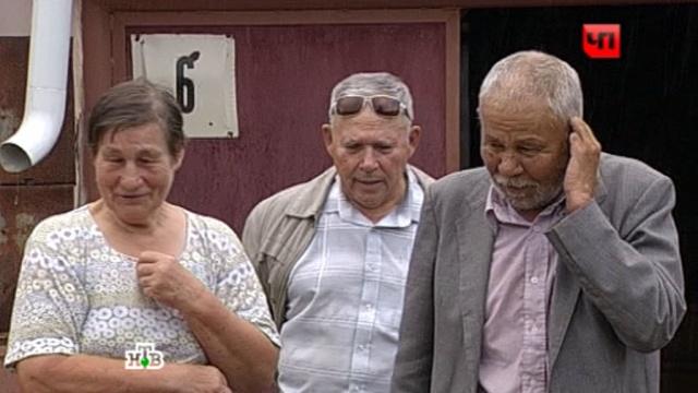 Мордовский пенсионер признался в преступлении полувековой давности.Мордовия, пенсионер, убийство.НТВ.Ru: новости, видео, программы телеканала НТВ
