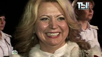 <nobr>Экс-директор</nobr> Софии Ротару вырвалась из тюрьмы иготовит месть