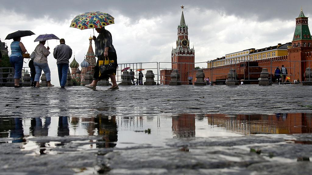 Погода в москве фотографии