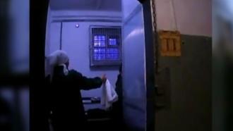 Толоконникову вкамере сняли на видео ивыложили вИнтернет