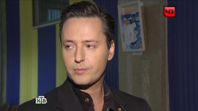 Витас рассказал очетырех месяцах кошмара ио самой большой фальсификации.ВВЦ, Витас, ДТП, знаменитости, певец, подстава, шоу-бизнес.НТВ.Ru: новости, видео, программы телеканала НТВ