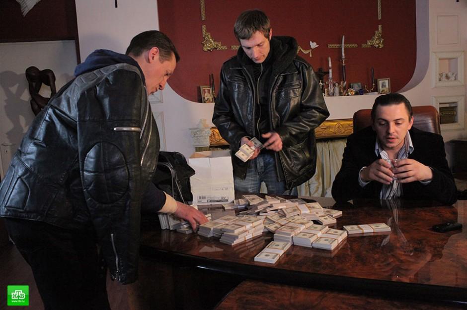 Кадры из сериала «Беглец».НТВ.Ru: новости, видео, программы телеканала НТВ