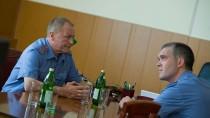 Кадры из сериала «ППС».НТВ.Ru: новости, видео, программы телеканала НТВ