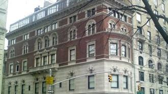 Абрамович покупает самый дорогой особняк в<nobr>Нью-Йорке</nobr>