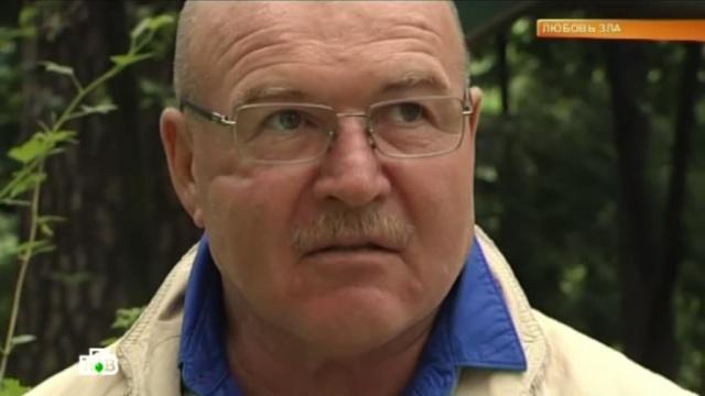 Миллиардер Агурбаш по-прежнему любит Анжелику и ждет секса после ссоры.НТВ.Ru: новости, видео, программы телеканала НТВ