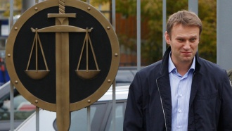 «Почтовое» дело братьев Навальных перенесли на 14октября