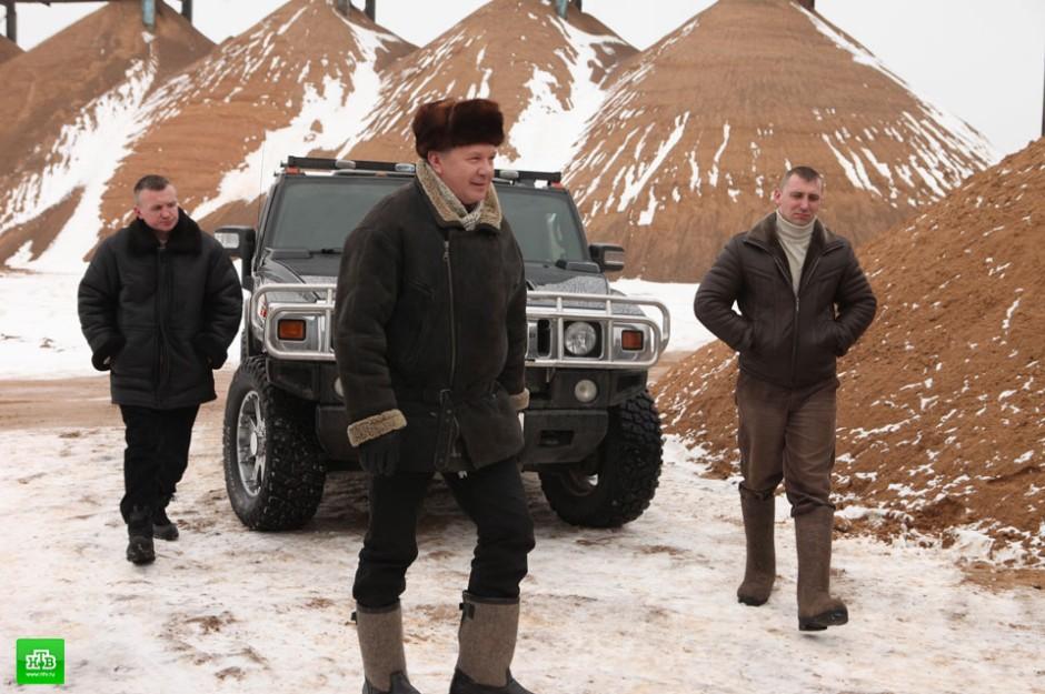 Кадры из фильма «Поезд на север».НТВ.Ru: новости, видео, программы телеканала НТВ