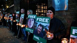 Нидерланды обратились вМеждународный трибунал <nobr>из-за</nobr> ареста активистов Greenpeace