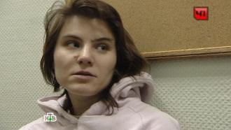 Самуцевич из Pussy Riot не смогла разжалобить адвокатов
