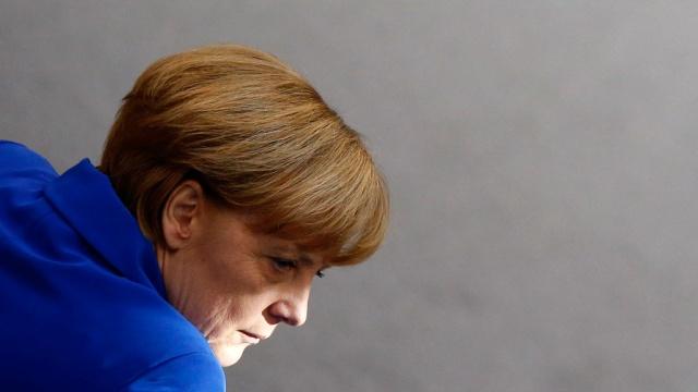 АНБ открестилось от прослушки мобильного телефона Меркель.Германия, Меркель, Обама, прослушка, спецслужбы, США.НТВ.Ru: новости, видео, программы телеканала НТВ