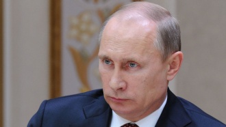 Путин предложил Украине выбирать между ЕС и Таможенным союзом
