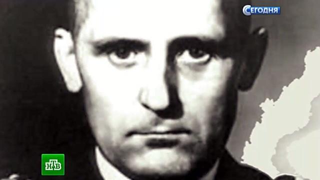 Главный садист Третьего рейха Мюллер обрел покой веврейской могиле.Вторая мировая война, Германия, евреи, история, фашизм.НТВ.Ru: новости, видео, программы телеканала НТВ