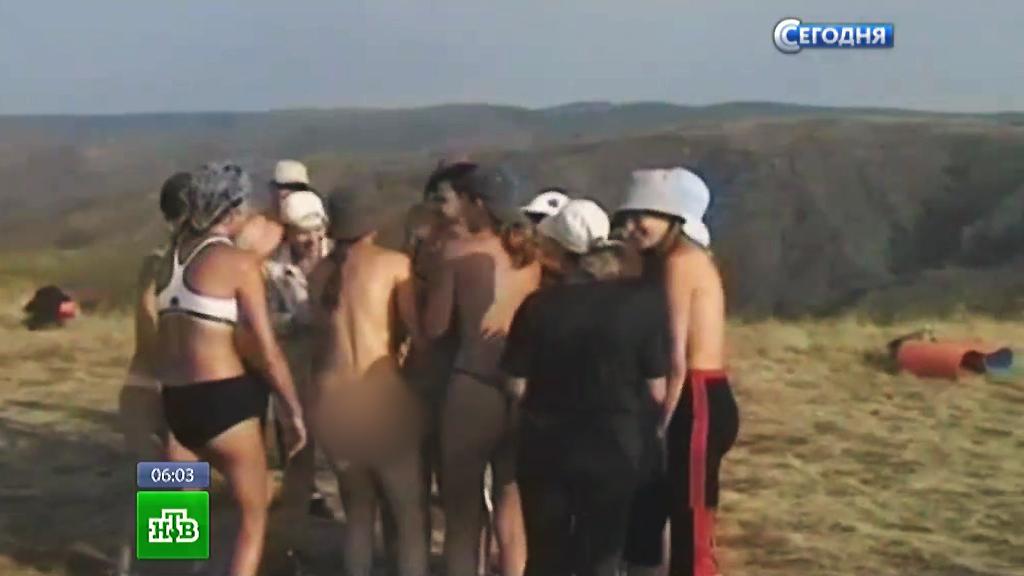 Сексуальные оргии в оренбурге