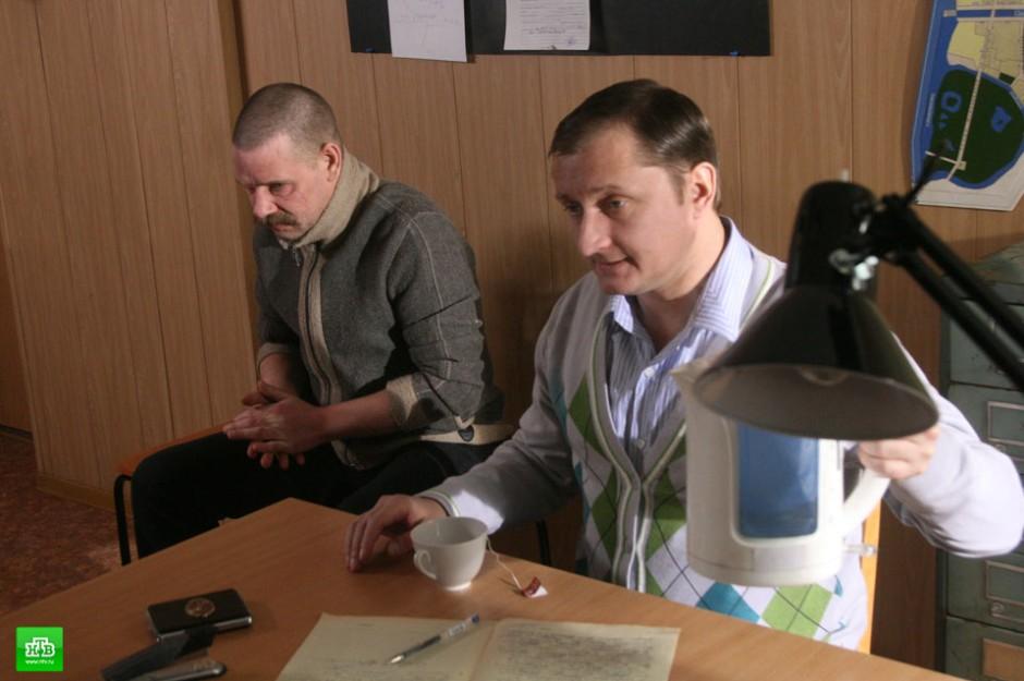 Кадры из фильма «Б.С.Бывший сотрудник».НТВ.Ru: новости, видео, программы телеканала НТВ