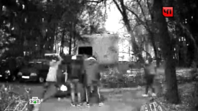 Избивший москвича подросток пришел вполицию сповинной.жестокость, задержание, избиения, Москва, нападения, подростки.НТВ.Ru: новости, видео, программы телеканала НТВ