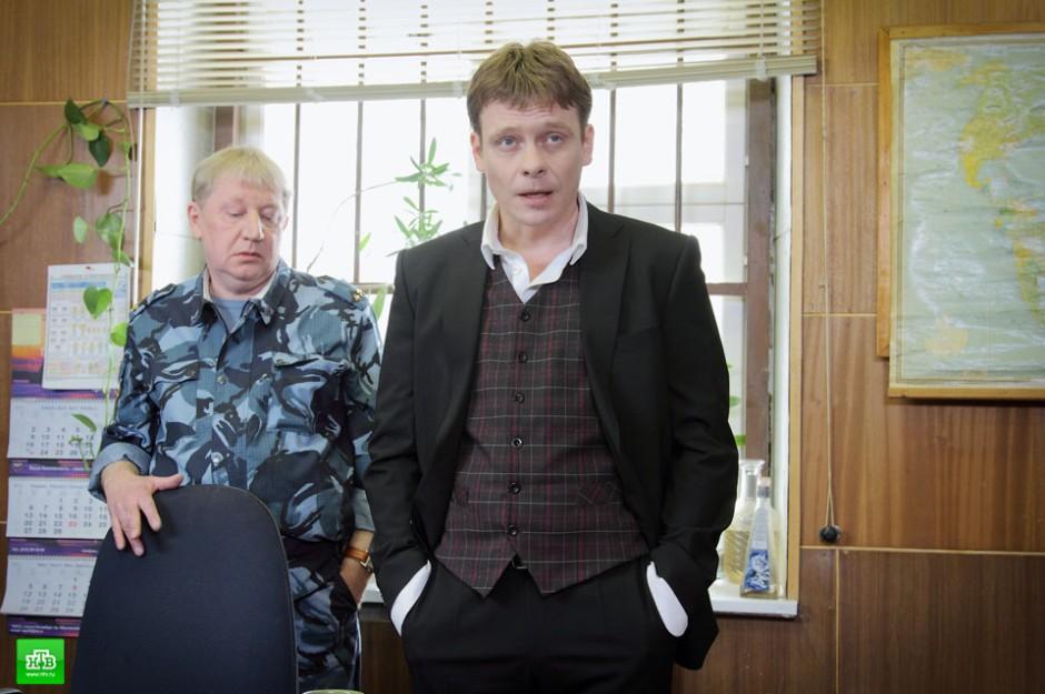 Кадры из фильма Гончие: западня.НТВ.Ru: новости, видео, программы телеканала НТВ