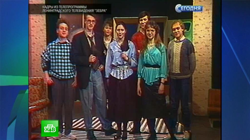 Телепередачи позднего СССР. Программы для детей и юношества. Часть 2