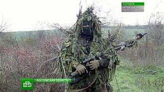 ГРУ раскрыло несколько секретов вДень военного разведчика