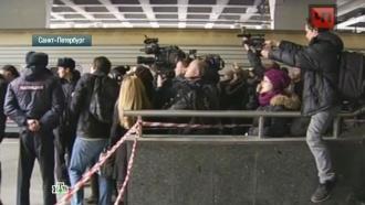 Доставленных в Петербург активистов Greenpeace развезли по разным СИЗО