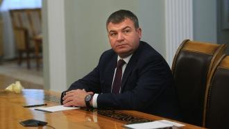 «Ростехнологии» заявили, что новая работа Сердюкова не противоречит закону